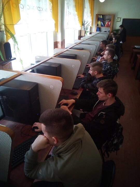 Старт Code Club UA за напрямком Scratch