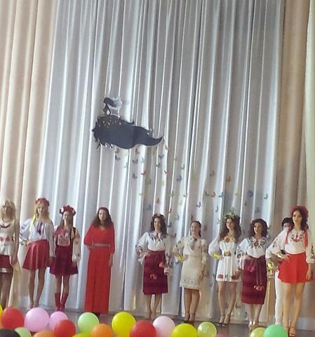 Мic Покровського району 2018